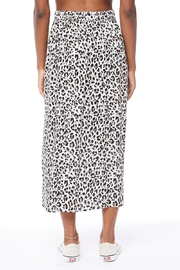 Saltwater Luxe Maeve Skirt - Front full body