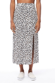 Saltwater Luxe Maeve Skirt - Front cropped