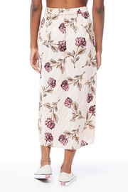 Saltwater Luxe Maeve Skirt - Side cropped