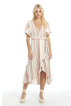 Saltwater Luxe Milan Midi Dress - Product List Image