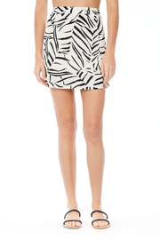 Saltwater Luxe Miley Mini Skirt - Product Mini Image