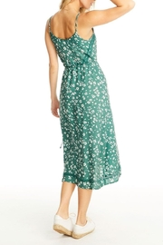 Saltwater Luxe Molly Wrap Dress - Side cropped