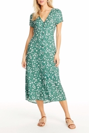 Saltwater Luxe Open Back Midi - Product Mini Image