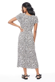 Saltwater Luxe Peg Midi Dress - Side cropped