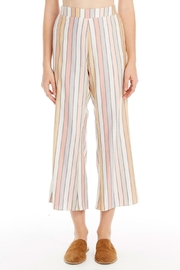 Saltwater Luxe Retreat Crop Pant - Product Mini Image