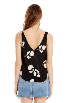 Saltwater Luxe Rodeo Tank - Alternate List Image
