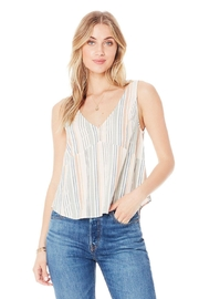 Saltwater Luxe Rodeo Tank - Product Mini Image