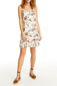 Saltwater Luxe Rosie Dress - Product List Image