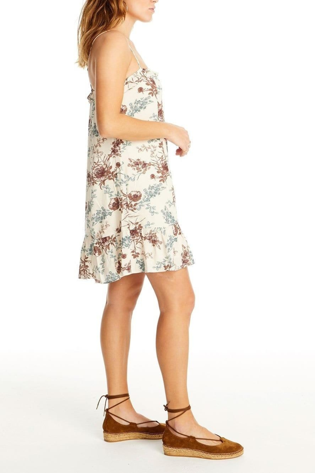 Saltwater Luxe Rosie Dress - Front Full Image