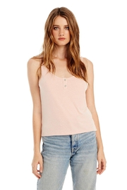 Saltwater Luxe Slim Tank - Product Mini Image