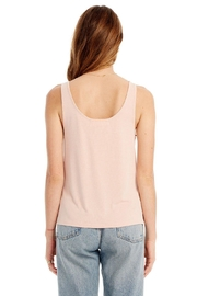 Saltwater Luxe Slim Tank - Side cropped