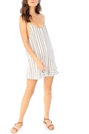 Saltwater Luxe Spellbound Romper - Product Mini Image
