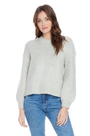 Saltwater Luxe Vale Sweater - Product Mini Image