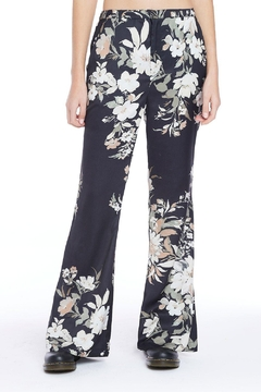 Saltwater Luxe Violet Pant - Product List Image