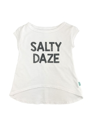 Feather 4 Arrow Salty Daze Tee - Product Mini Image
