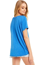Wildfox Salty & Sultry Romeo Tee - Side cropped