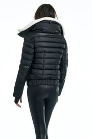 Sam. Aviator Down Jacket - Other