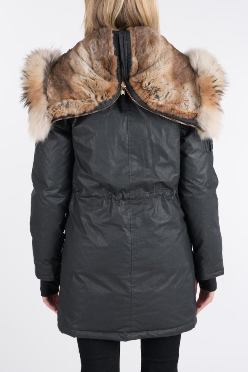 Sam. Double Downtown Parka from New Jersey by The House — Shoptiques 276770589466