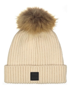 Shoptiques Product: Fur Beanie