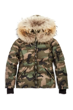 Shoptiques Product: Girls Blake Puffer