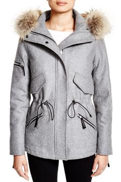 Shoptiques Product: Wool Parka