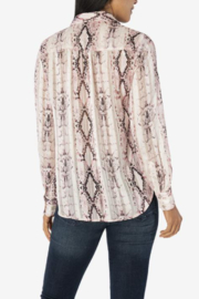KUT Sam Blouse - Front full body