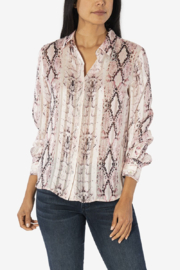 KUT Sam Blouse - Front cropped