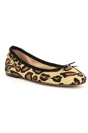 Sam Edelman Felicia in Leopard from New Jersey by Suburban Shoes — Shoptiques
