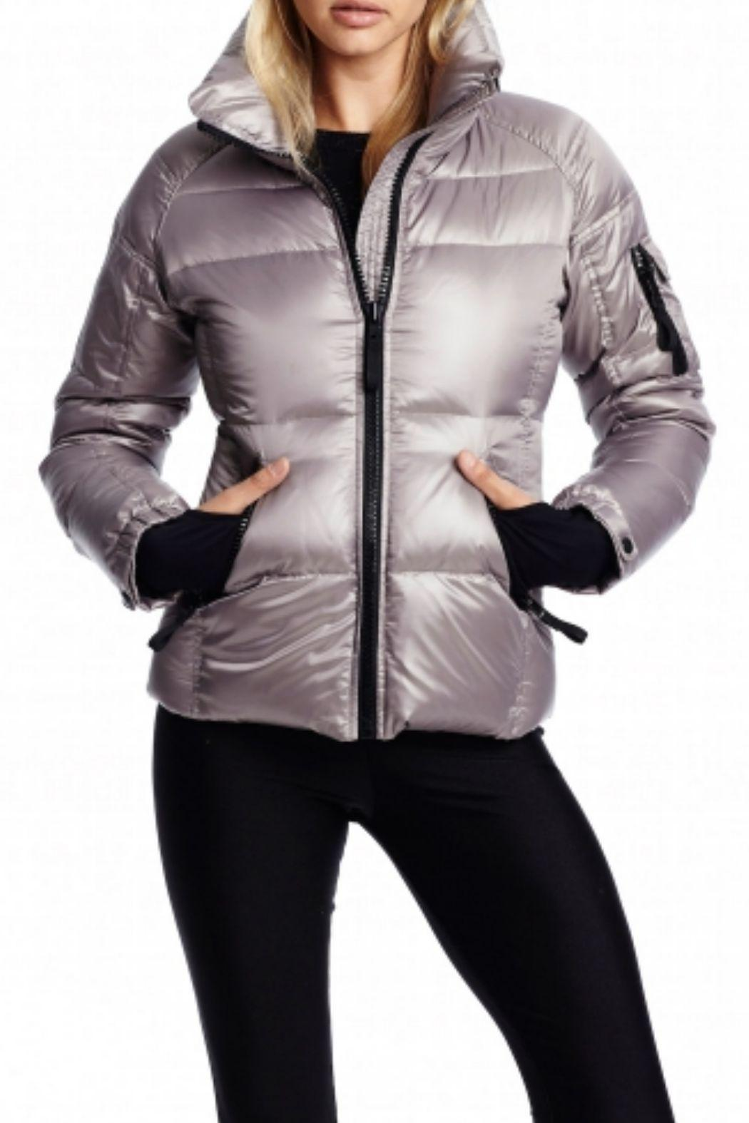 Sam Freestyle Down Jacket From Toronto By La Boutique
