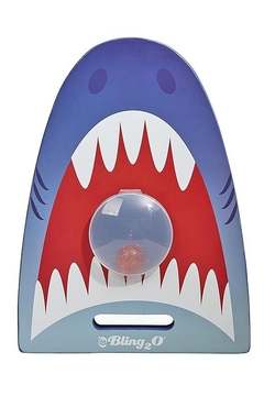 Bling2o Sam The Shark Jr Kickboard - Alternate List Image