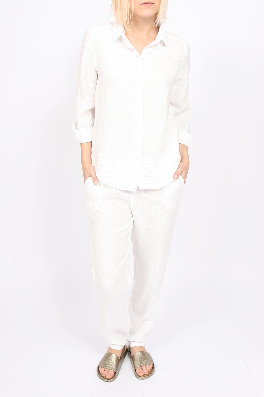 Sam & Lavi Aurora Button-Down Shirt - Main Image