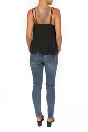 Sam & Lavi Double Strap Cami Top - Side cropped