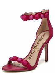 Sam Edelman Addison Pink Heel - Product Mini Image