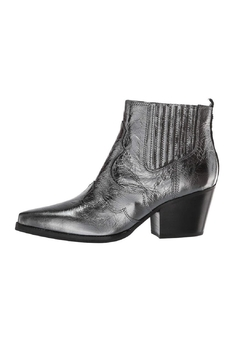 Sam Edelman Ankle Croco Boots - Product List Image