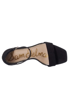 Sam Edelman Basic Black Pump - Alternate List Image