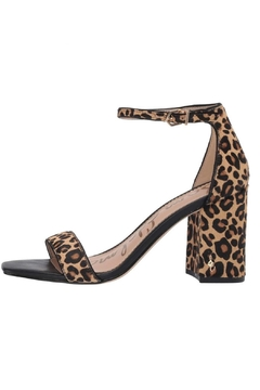 Sam Edelman Basic Leopard Pump - Product List Image