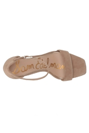 Sam Edelman Basic Nude Pumps - Side cropped