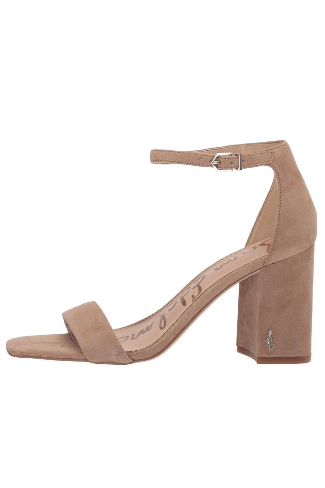 Sam Edelman Basic Nude Pumps - Main Image