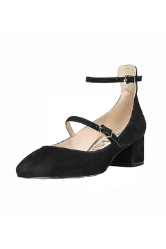 Shoptiques Product: Black Mary Jane Sandal