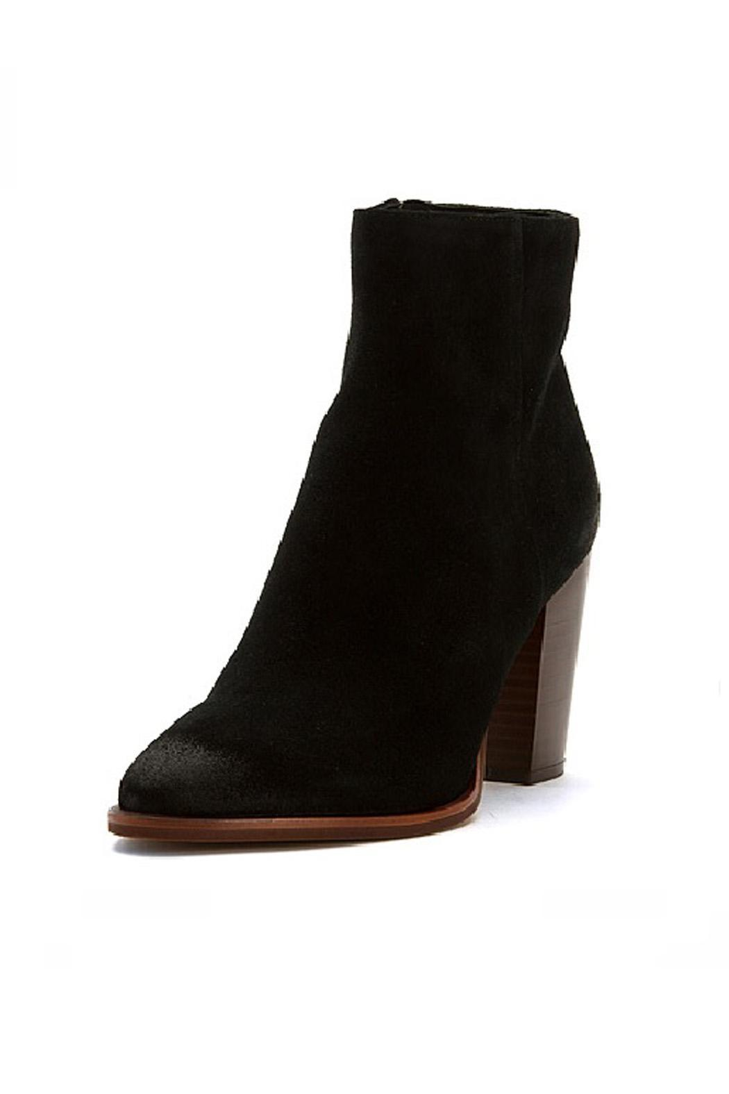 3d614e7614ff70 Sam Edelman Blake Ankle Bootie from South Carolina by Baehr Feet ...