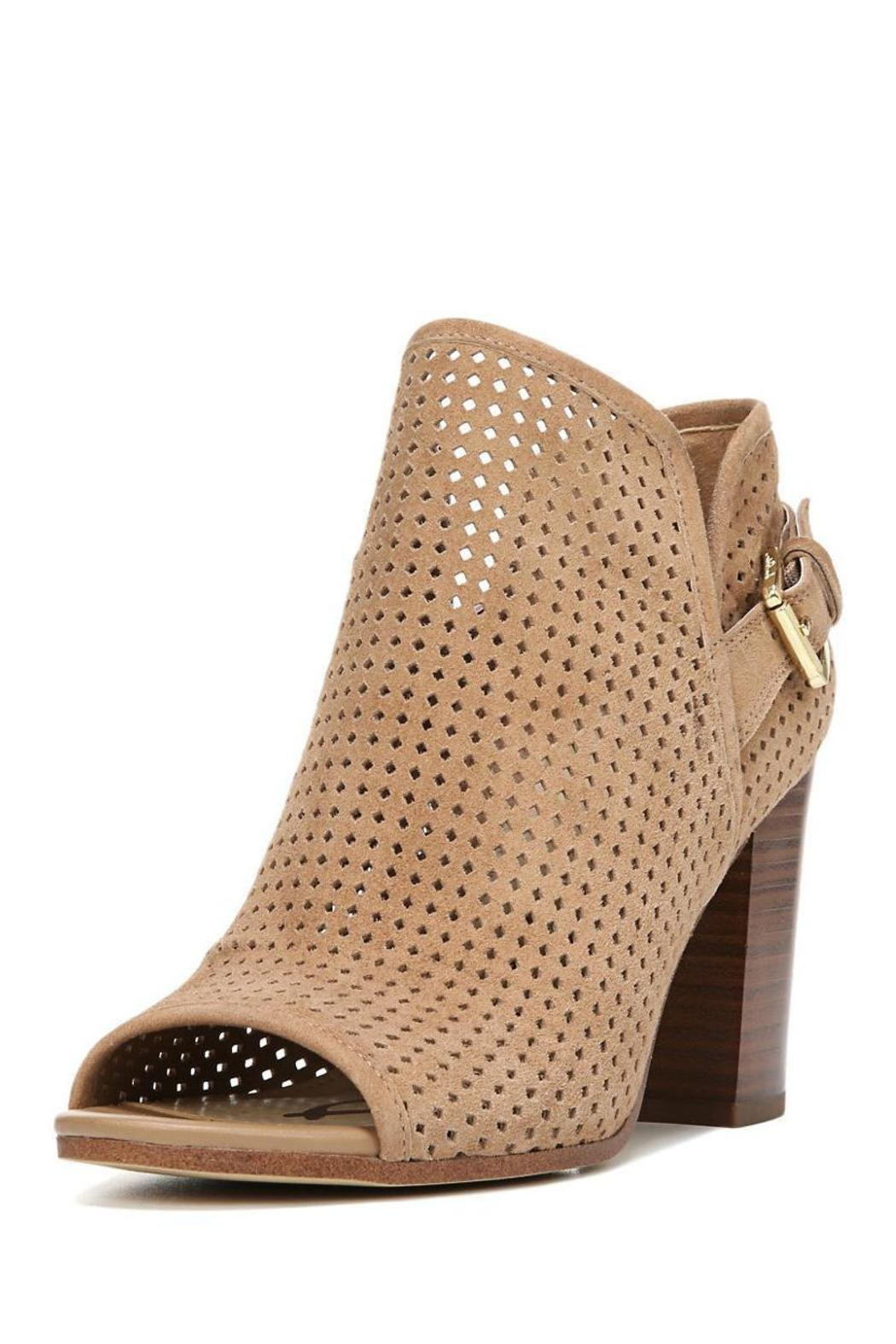 Easton Heeled Booties