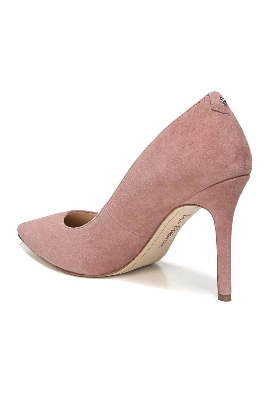 4979fb5b3d7f Sam Edelman Hazel Dusty Rose from Hudson Valley by Bfree — Shoptiques