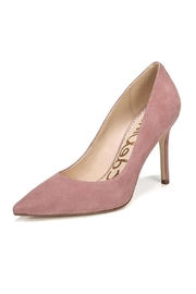 Sam Edelman Hazel Dusty Rose - Product Mini Image