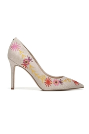 Sam Edelman Hazel Linen Pump - Other
