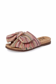 Sam Edelman Henna Slide Sandal - Product Mini Image