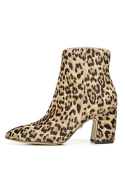 Sam Edelman Hilty Leopard Bootie - Product Mini Image
