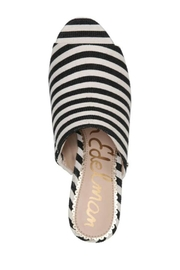 Sam Edelman Jill Striped Mule - Other