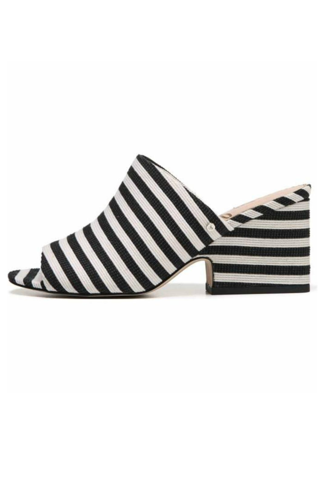Sam Edelman Jill Striped Mule - Main Image