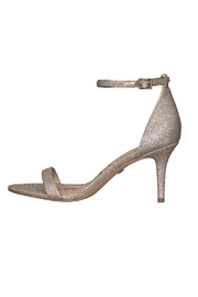 Sam Edelman Jute Glam Heel - Product Mini Image