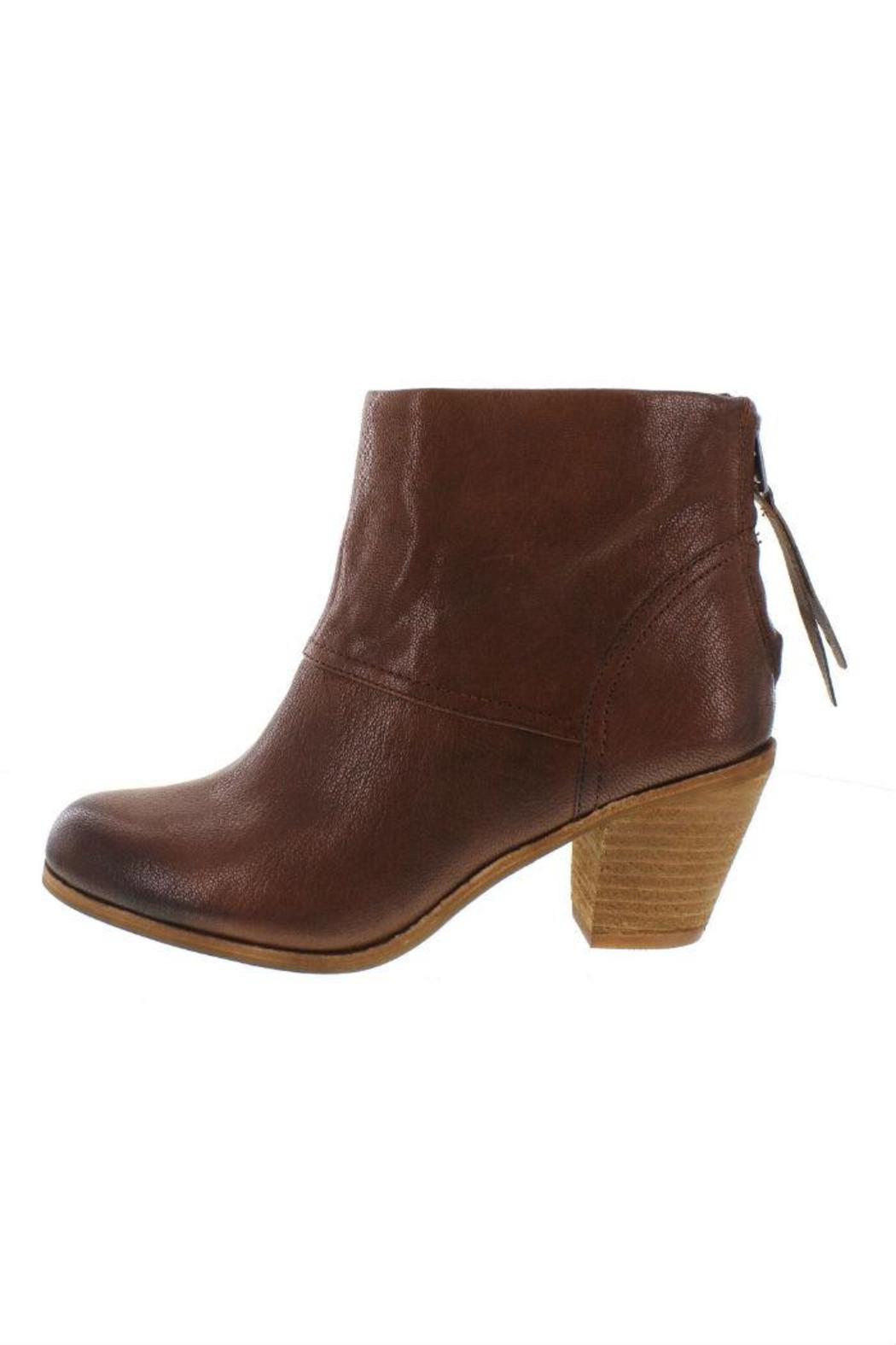9b4e45942b9d Sam Edelman Leather Heeled Bootie from Canada by Modern Sole ...